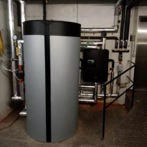 Haase & Ruther Trinkwasserhygiene