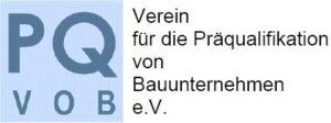 Verein für die Präqualifikation von Bauunternehmen e.V.