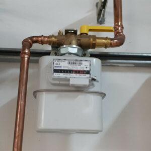 Haase & Ruther Prüfung von Gasanlagen