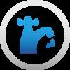 Sanitär Icon